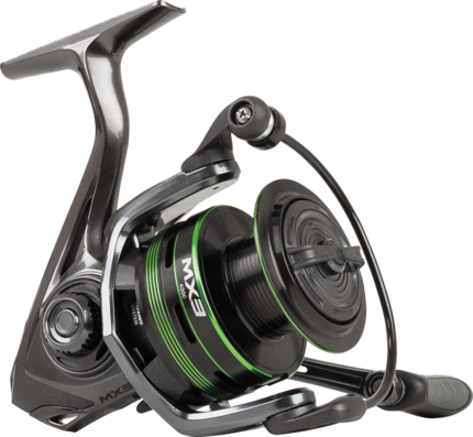 Mitchell MX3 Spinning Reels