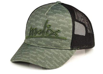 Molix Sport Dark Green
