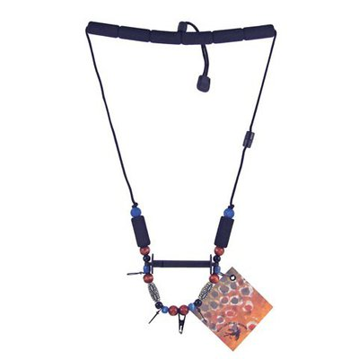 Mountain River Angler Lanyard
