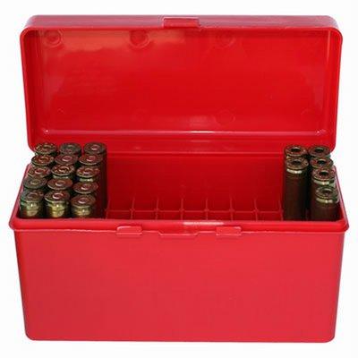 MTM 60 Round Ammo Box
