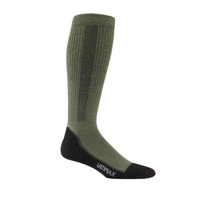 Muck Boots Wigwam Professional Boot Socks Moss