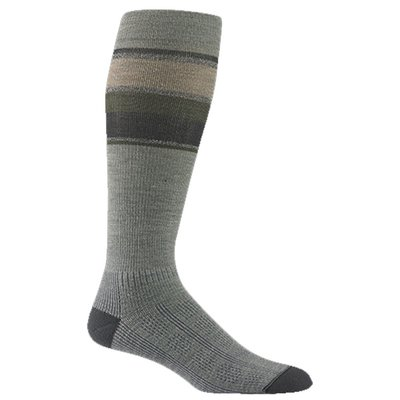 Muck Boots Wigwam Trek Fusion Boot Length Socks Loden
