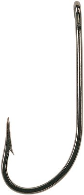 Mustad 34007 Stainless Steel O'Shaugnessy
