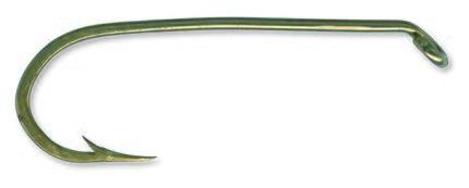 Mustad R73-9671 Streamer Hook
