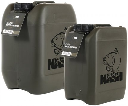 Nash 5L Water Container