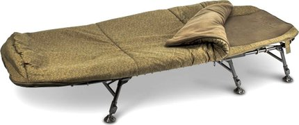 Nash Sleep System Bedchair