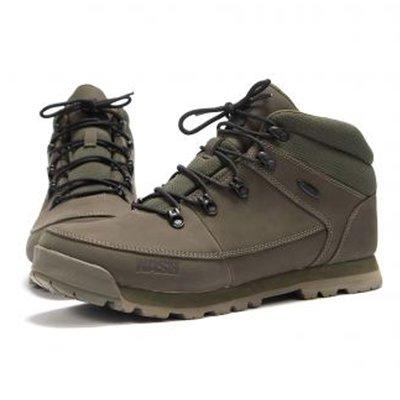 Nash ZT Trail Boots Size