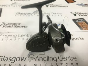 Preloved New Pinto C140 Fixed Spool Reel (Japan) - Used