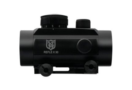Nikko Stirling Reflex 30mm Red Dot Sight