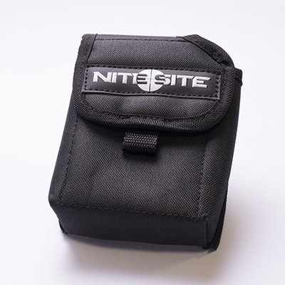 Nitesite Belt Pouch for 5.5Ah Lithium Ion Battery
