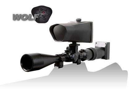 Nitesite Wolf Night Vision System