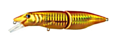 Nomura Jointed Pike Floating 11cm 22g