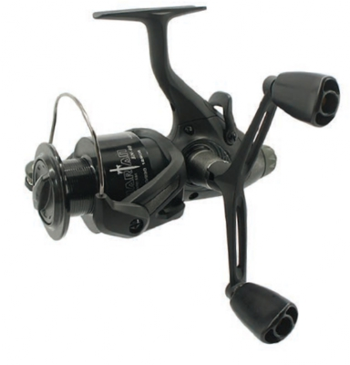 Okuma Barbarian Freespool Reel With Spare Spool