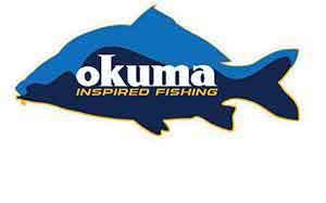 Okuma Fish Stickers