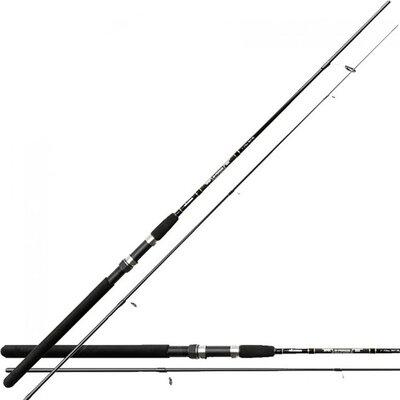 Okuma G-Force Spinning Rod Series