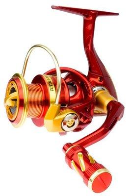 Okuma RTX-II Limited Edition Superhero Special Spinning Reel