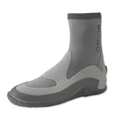 Orvis Christmas Island Wading Boots - Gray/Multi