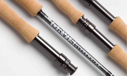 Orvis 2019 Clearwater Fly Rods