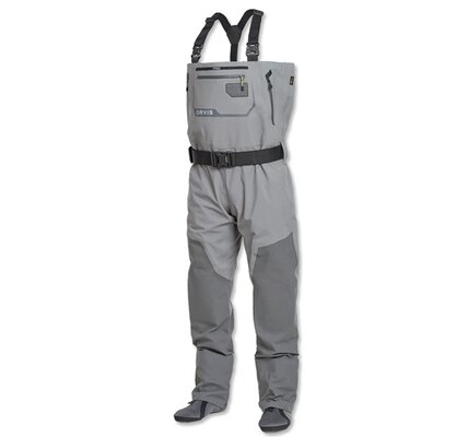 Orvis Pro Chest Waders Stockingfoot Mens
