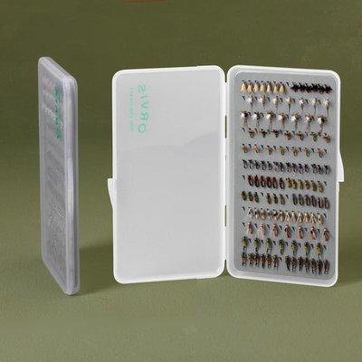 Orvis Super Slim Fly Box
