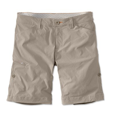Orvis Womens Guide Shorts