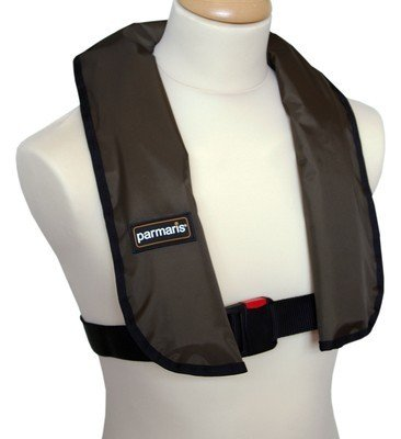Parmaris Hi-Fit Deep Wade Life Jacket