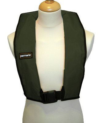 Parmaris Raider 150N Auto Life Jacket