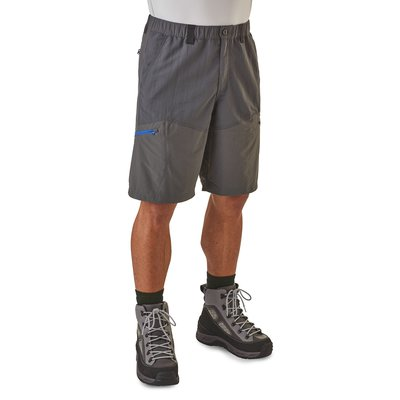 Patagonia M's Guidewater II Shorts Forge Grey