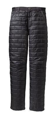 Patagonia M's Nano Puff Pants Forge Grey