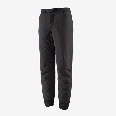 Patagonia M's Tough Puff Pants Black