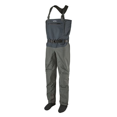 Patagonia Men's Swiftcurrent Expedition Waders Forge Grey