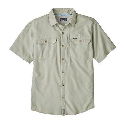 Patagonia Men's Sol Patrol II Short Sleeved Shirt