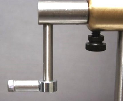 Peak D Arm for Rotary Vice