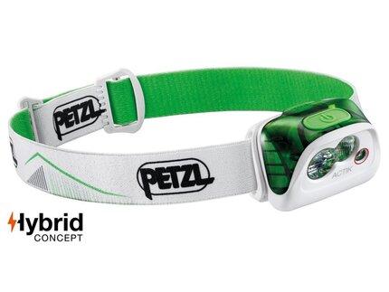 Petzl Actik 19 Noir 350Lum Headlamp