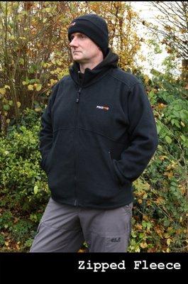 PikePro Limited Edition Zipped Fleece