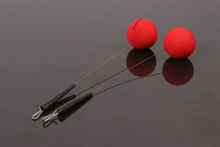 PikePro Ready Rigged Bait Popper 2pc