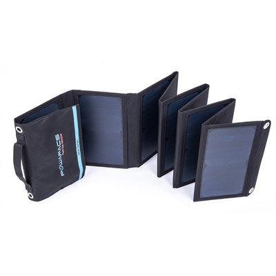 Powapacs Foldable Solar Power
