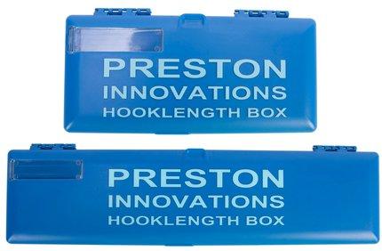 Preston Innovations Hooklength Box - Long