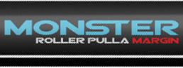 Preston Innovations Monster Roller Pulla Top Kit