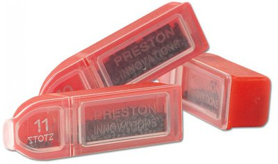 Preston Innovations Stotz Topups