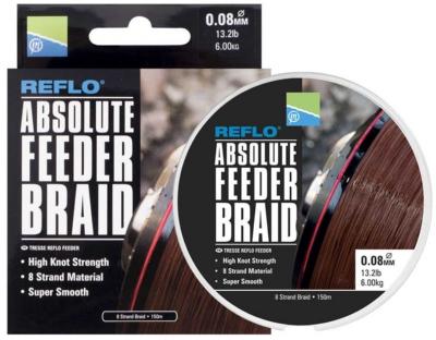 Preston Innovations Absolute Feeder Braid