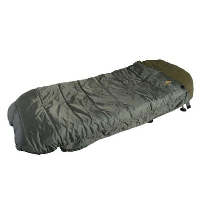 Prologic Cruzade+ Sleeping Bag