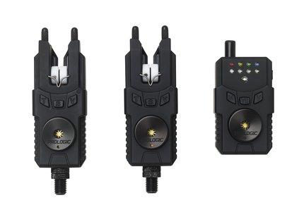Prologic Custom SMX MkII Alarms WTS