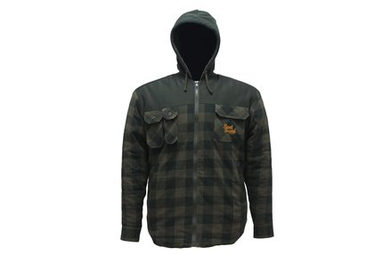 Prologic Bank Bound Shirt Jacket