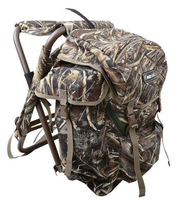 Prologic Max5 Heavy Duty Backpack Chair (34x32x51cm)