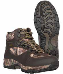 ProLogic Max5 HP Grip-Trek Boots