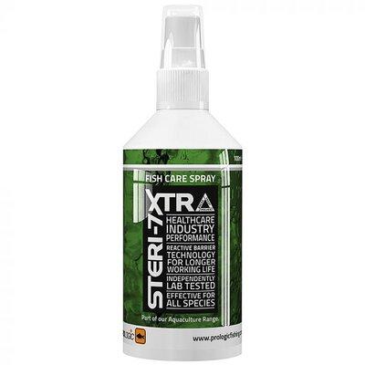 Prologic Steri-7 Fish Care Antiseptic Spray 100ml
