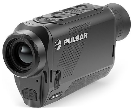 Pulsar Axion Key XM22 Thermal Imaging Monocular