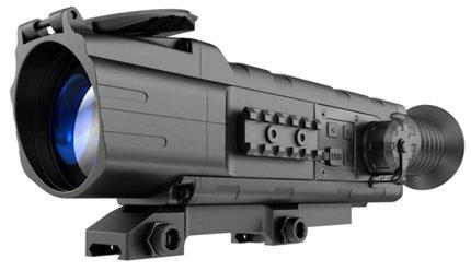 Pulsar Digisight N750 Digital Weapon Sight