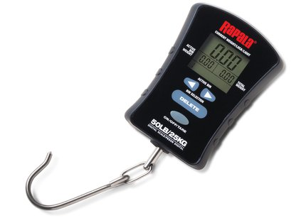 Rapala Compact Touch Screen Scale